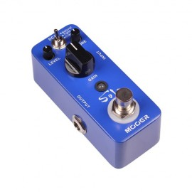 Mooer MDS6 Micro SOLO Distortion Pedal