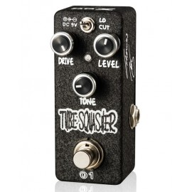 Xvive O1 TUBE SQUASHER  Pedal - Overdrive