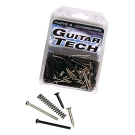 GT852 Guitar Tech Screws & Springs Assortment Pack for Humbucker Pick Ups