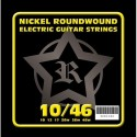 Rosetti E1046 Nickel Round Wound 10 - 46 Electric Guitar Strings