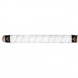 Vater WHITE Reuseable Grip Tape for Drumsticks - 4 Grips