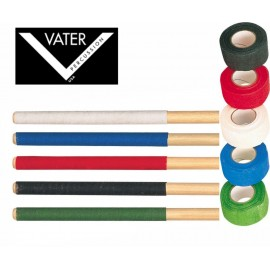 Vater WHITE Stick & Finger Tape for Drumsticks or Fingers!