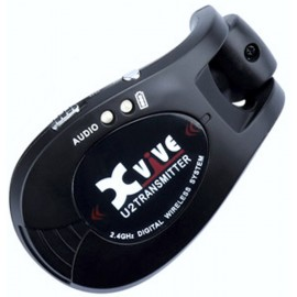 Xvive U2T Wireless Transmitter Only- Black