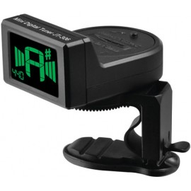 Guitar Man GMT306 Mini Instrument Clip-on Tuner