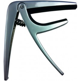 AC01 Rotosound Nickel Electric & Acoustic Capo