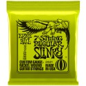 Ernie Ball 7 String Regular Slinky 10-56 Nickel Wound Electric Guitar Strings 2621