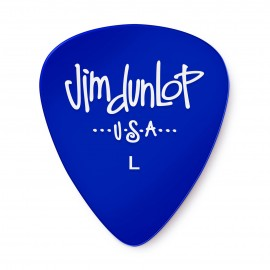 Jim Dunlop Gels - Light - Each (blue)