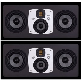 Eve SC407 Studio Monitors Speakers (pair)