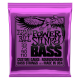 Ernie Ball Power Slinky Bass Strings 50 - 105