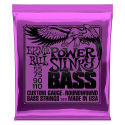 Ernie Ball Power Slinky 55-110 Nickel Bass Guitar Strings 2831