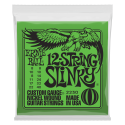 Ernie Ball 12 String Slinky 08-40 Nickel Electric Guitar Strings 2230