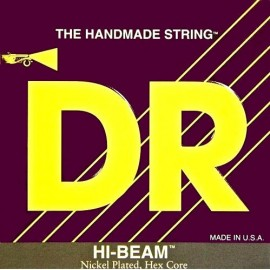 Dr Handmade Hi-Beam 09-46 Lite & Heavy Nickel Electric Guitar Strings  LHR-9