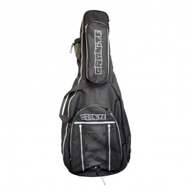 Granite Electric Guitar Gig Bag with Detachable Front Bag GTM05A