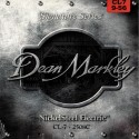 Dean Markley 7 String Signature 09-56 Custom Light Nickel Electric Guitar Strings 2508C