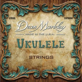 Dean Markley 24-28 Soprano Nylon Ukulele Strings 8500