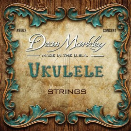 Dean Markley 28-28 Concert Nylon Ukulele Strings 8502