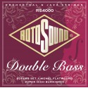 Rotosound RS4000 Superb 84-104 Monel Flatwound Double Bass Strings