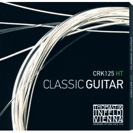 Thomastik Classic Guitar 25-47 Carbon-Nylon Hybrid Classical Guitar Strings CRK125HT