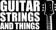 Guitar Strings and Things